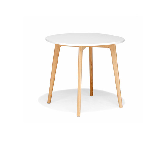 9160 table de Kusch+Co | Tables de cafétéria