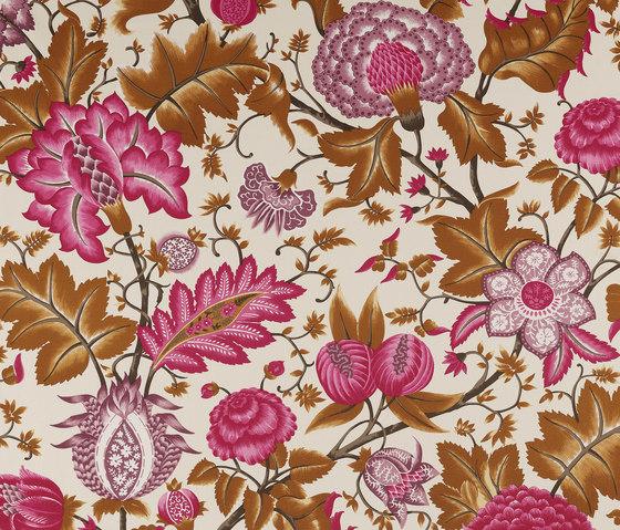 Regent Carmin by Equipo DRT | Drapery fabrics