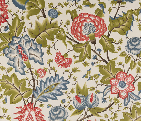 Regent Jade by Equipo DRT | Curtain fabrics
