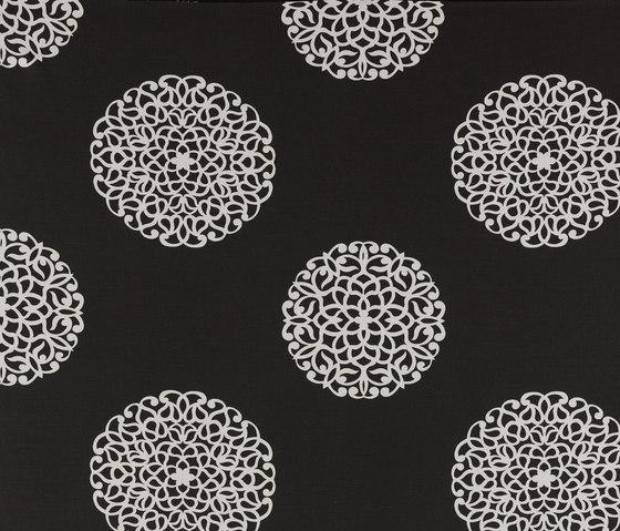 Kos Negro by Equipo DRT | Curtain fabrics
