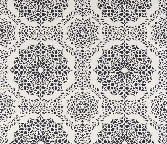Symi Negro by Equipo DRT | Curtain fabrics