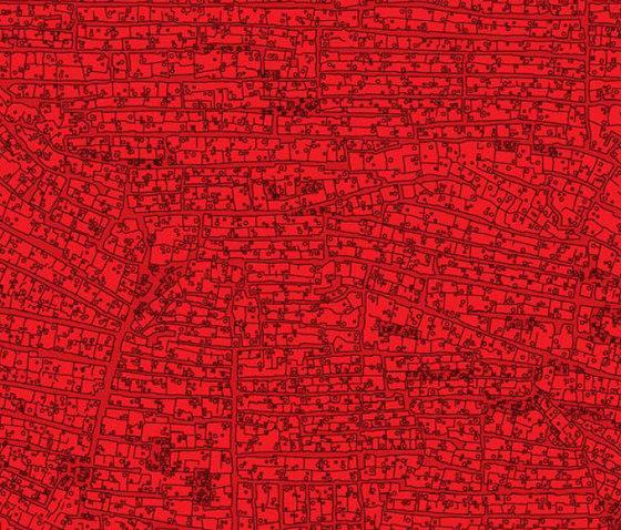 Ulaanbataar Rojo di Equipo DRT | Carta da parati / carta da parati