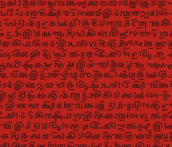 Katmandú Rojo di Equipo DRT | Carta da parati