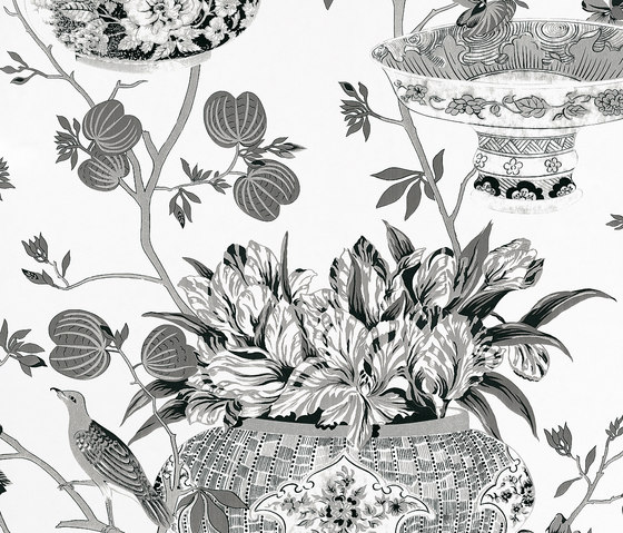 Samurai 17950 by Equipo DRT | Wall coverings / wallpapers
