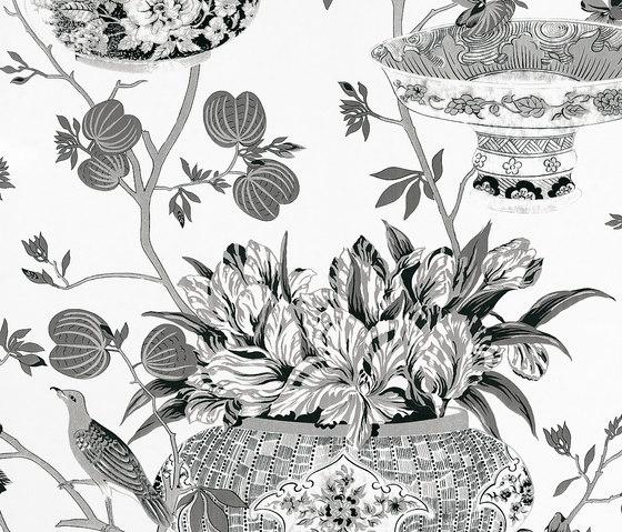 Samurai 17950 von Equipo DRT | Wandbeläge / Tapeten
