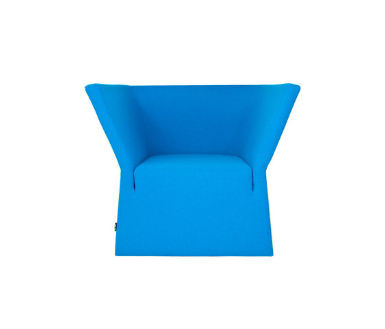 Yo armchair by Nolen Niu | Lounge chairs