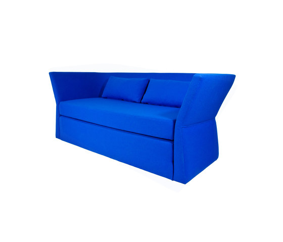 Yo bedsofa by Nolen Niu | Sofa beds