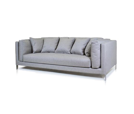 Slim Sofa von Expormim | Gartensofas