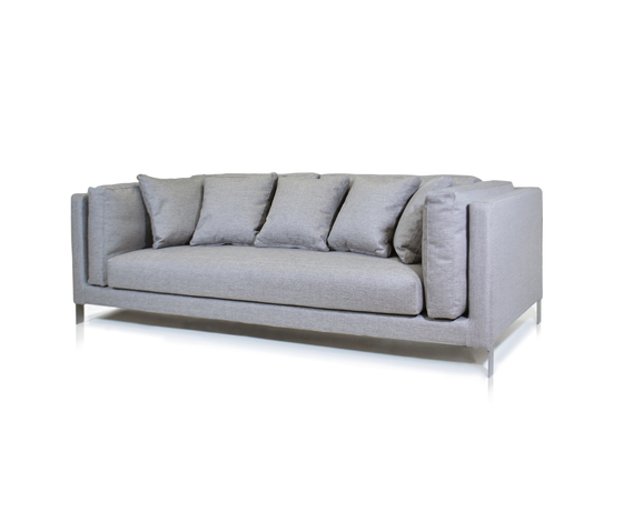 Slim Sofa by Expormim | Garden sofas