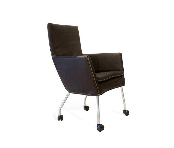 Donna Rock chair von Label | Besucherstühle