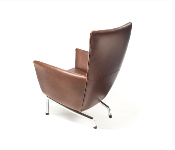 Foxx armchair by Label | Lounge chairs