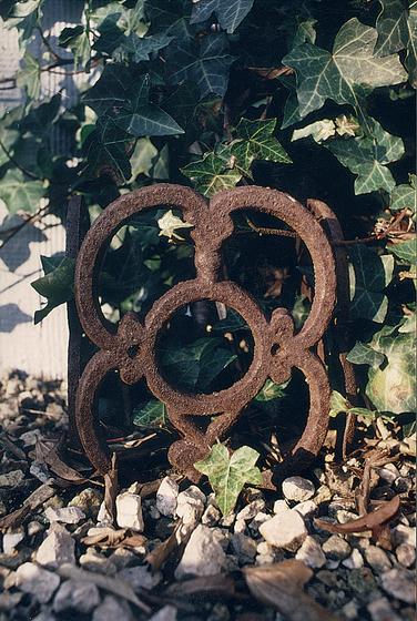 Bordurette by TRADEWINDS | Garden edging