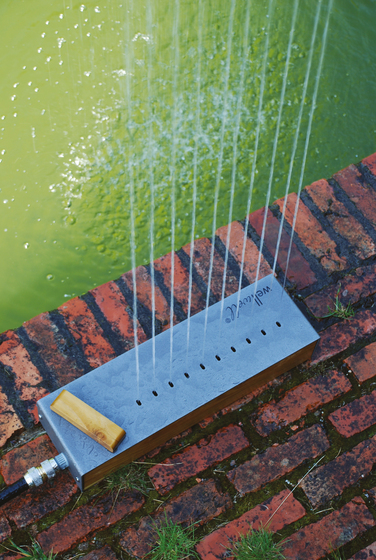 WellWell by TRADEWINDS | Outdoor showers