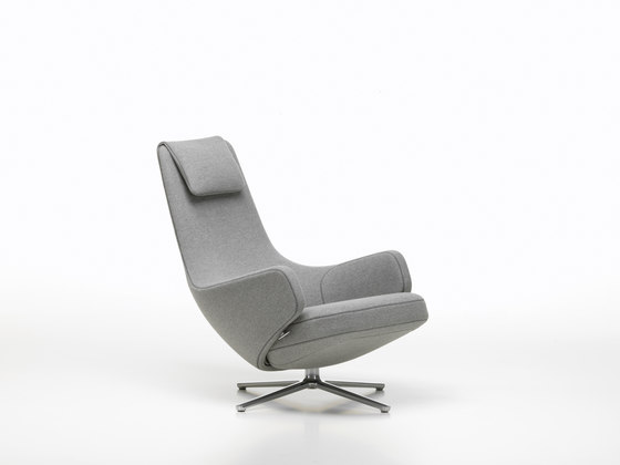 Repos by Vitra | Armchairs