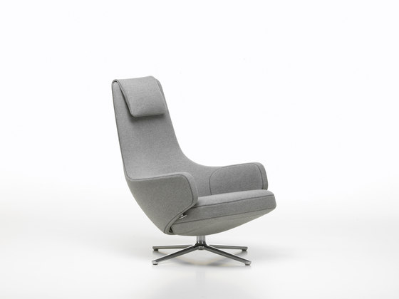 Repos by Vitra | Lounge chairs