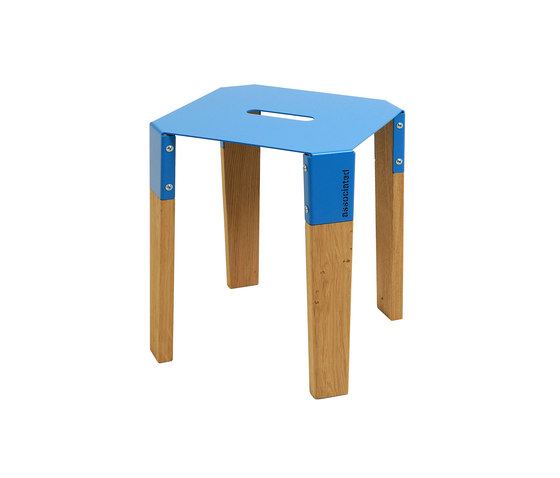 Amirite stool by JSPR | Multipurpose stools