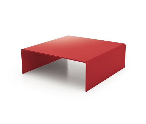 Bridge Square by Sovet | Lounge tables