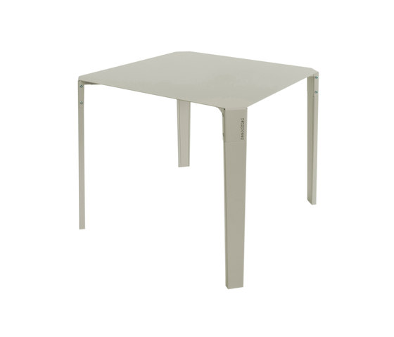 Amirite small table de JSPR | Tables polyvalentes