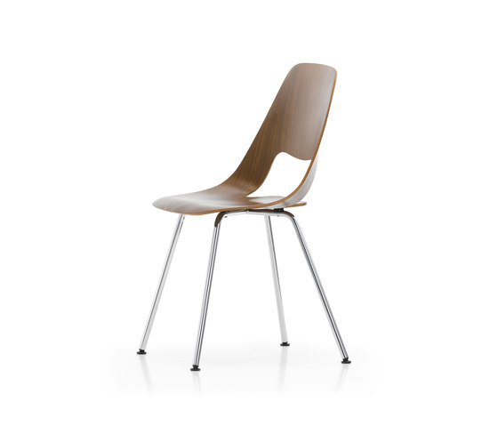 Jill Tube by Vitra | Multipurpose chairs