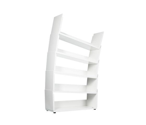 Ivy shelf di Swedese | Scaffali