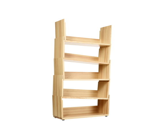 Ivy shelf von Swedese | Regale