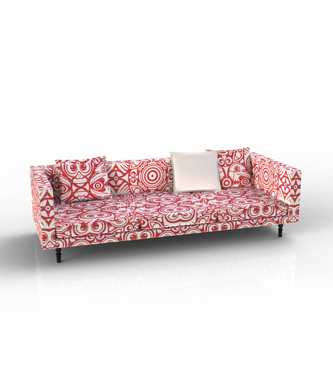boutique eyes of strangers Sofa di moooi | Divani lounge