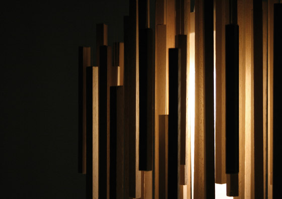 Woods WD04 by arturo alvarez | General lighting