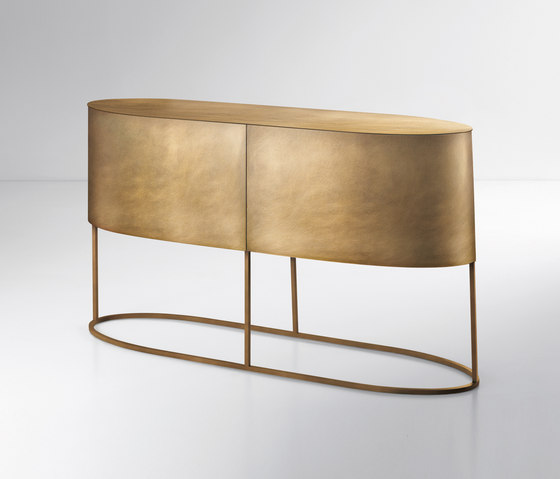 Lancelot by De Castelli | Sideboards