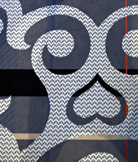 fata morgana TJ two Carpet by moooi | Rugs / Designer rugs