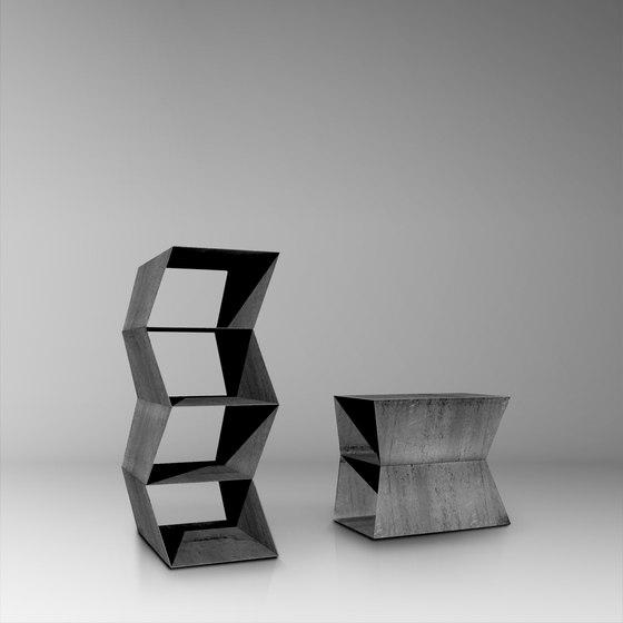 FD901 by HENRYTIMI | Magazine holders / racks