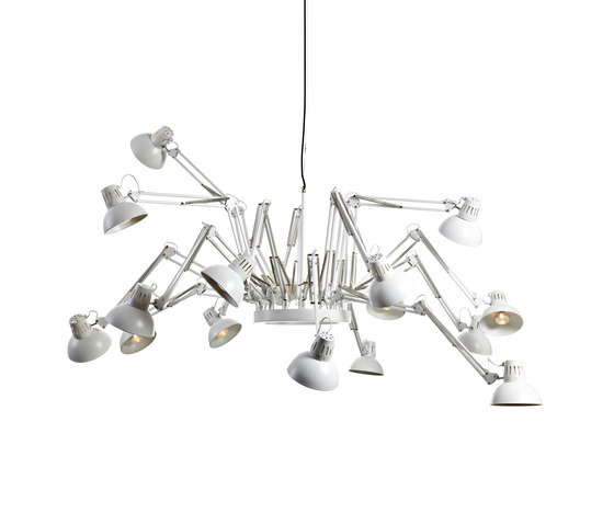 dear ingo pendant light general lighting from moooi. Black Bedroom Furniture Sets. Home Design Ideas