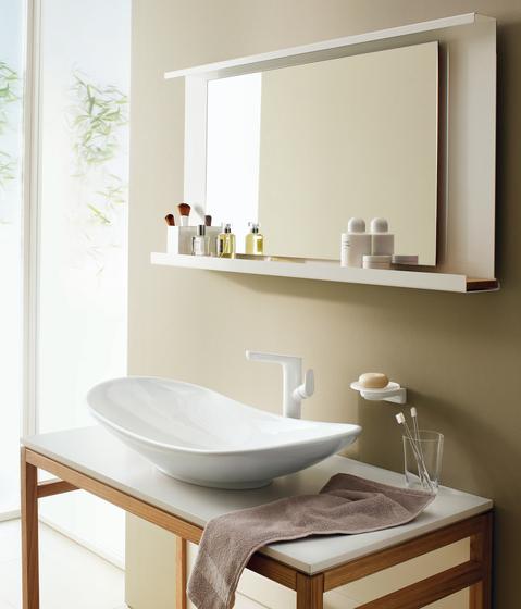 L'Aura by Villeroy & Boch | Wash-basin taps