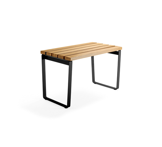 Fat table by Materia | Dining tables