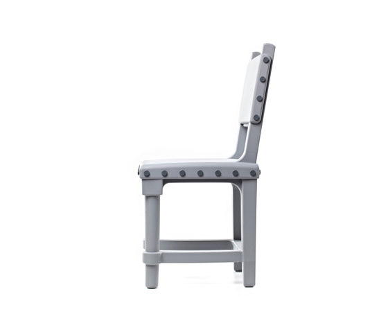 gothic chair by moooi | Garden chairs