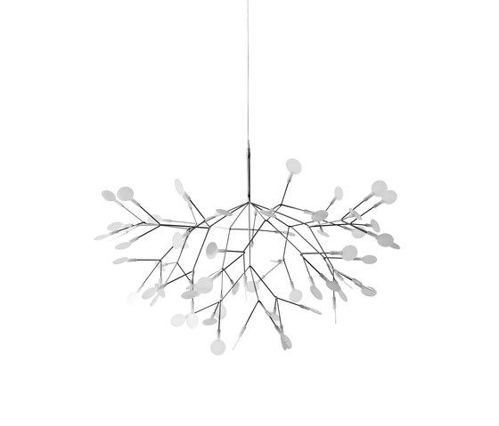 heracleum II pendant light de moooi | Iluminación general