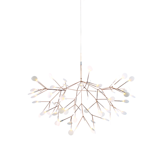 heracleum II pendant light by moooi | General lighting