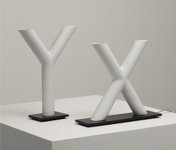 Xy table lamp de Cordula Kafka | Éclairage général