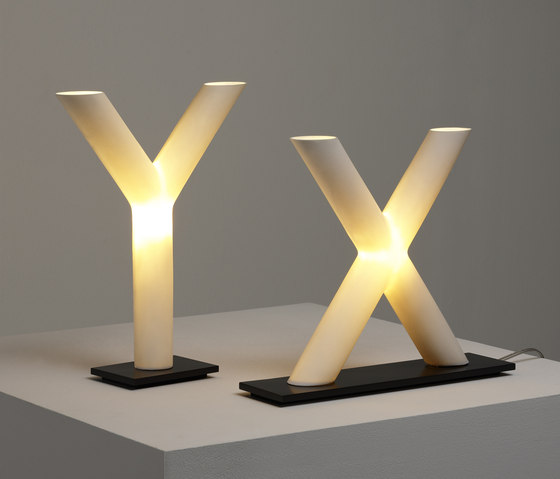 Xy table lamp by Cordula Kafka | General lighting