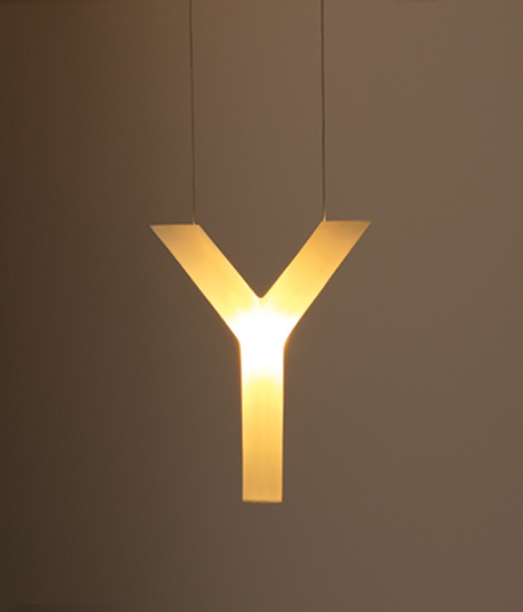 Xy pendant lamp by Cordula Kafka | General lighting