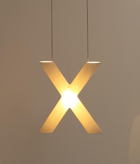 Xy pendant lamp by Cordula Kafka | General lighting