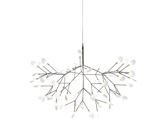 Heracleum Ii Pendant Light de moooi | Suspensions