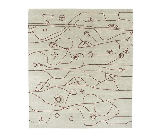 Kuuma lgr by RUGS KRISTIINA LASSUS | Rugs / Designer rugs