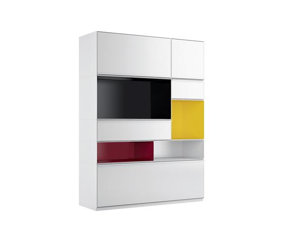 Adhoc I 741 by Zanotta | Shelves