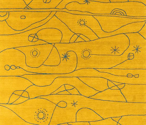 Kuuma ye by KRISTIINA LASSUS | Rugs / Designer rugs