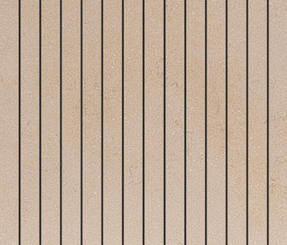 Sahara - Cutting Bar Beige by Kale | Floor tiles