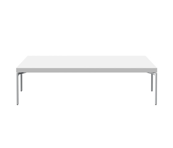 Billy I 673 by Zanotta | Lounge tables