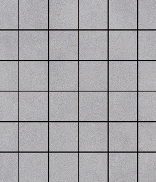 Sahara - Mosaic Grey by Kale | Floor tiles