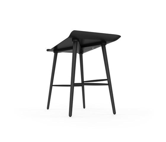 woood Desk by moooi | Desks