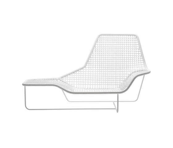 Lama | 1005 by Zanotta | Chaise longues