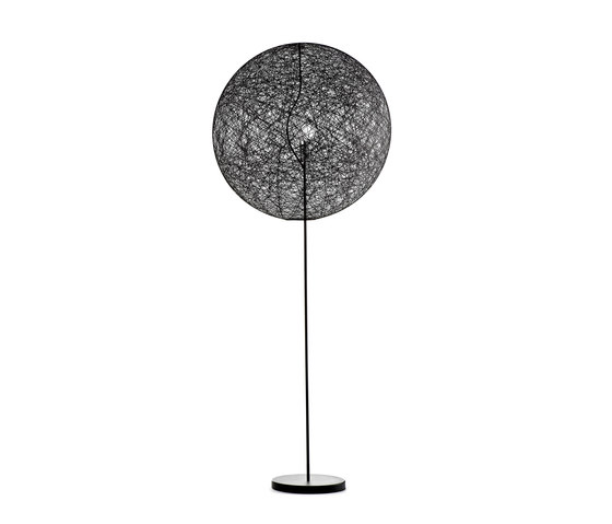 random light LED Floor lamp di moooi | Illuminazione generale
